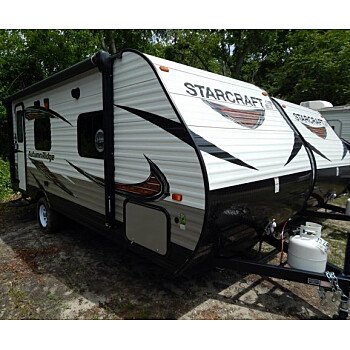 2018 Starcraft Autumn Ridge for sale 300141259