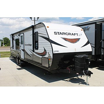 2018 Starcraft Autumn Ridge for sale 300143076
