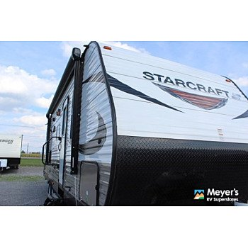 2018 Starcraft Autumn Ridge for sale 300194613