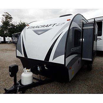 2018 Starcraft Autumn Ridge for sale 300227623