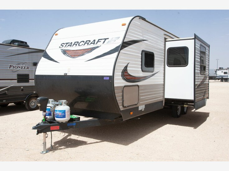 2018 Starcraft Autumn Ridge for sale 300300312
