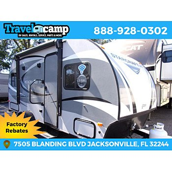 2018 Starcraft Comet for sale 300150821