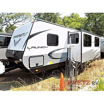 2018 Starcraft Launch for sale 300156248
