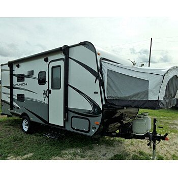 2018 Starcraft Launch for sale 300182818