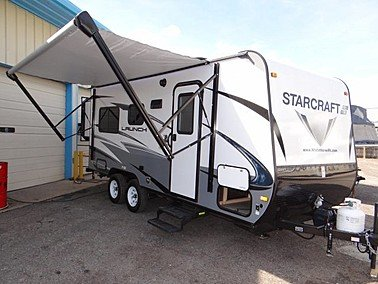 2018 Starcraft Launch for sale 300210251