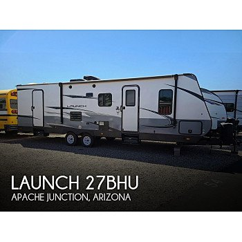 2018 Starcraft Launch for sale 300244270