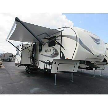 2018 Starcraft Solstice for sale 300168150