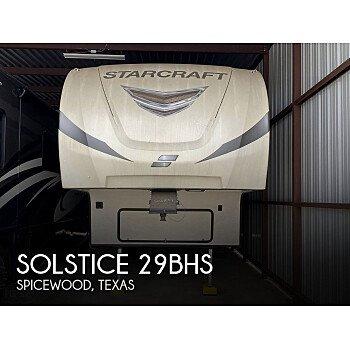 2018 Starcraft Solstice for sale 300298920