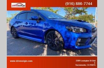 2018 Subaru WRX for sale 101339511