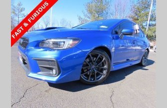 2018 Subaru WRX for sale 101461947