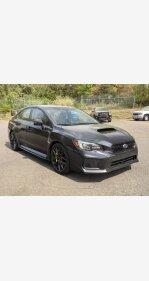 2018 Subaru WRX STI for sale 101491597