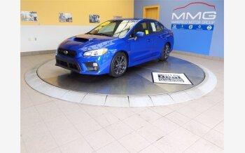2018 Subaru WRX Premium for sale 101500243