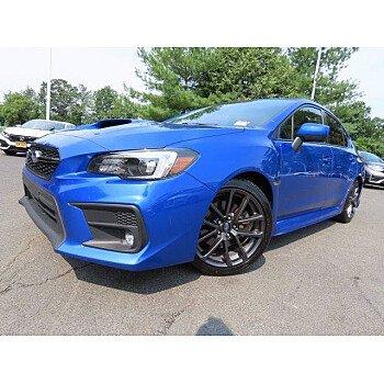 2018 Subaru WRX for sale 101555330