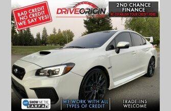 2018 Subaru WRX for sale 101604184