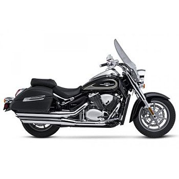 2018 Suzuki Boulevard 1500 for sale 200709322