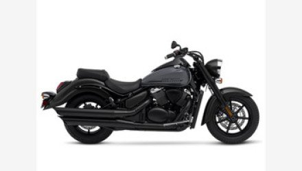 2018 Suzuki Boulevard 1500 for sale 200508153