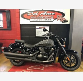 2018 Suzuki Boulevard 1500 M90 for sale 200714157