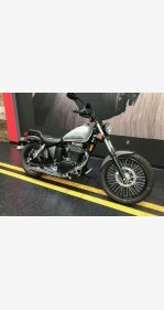 2018 Suzuki Boulevard 650 S40 for sale 200524005