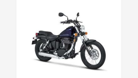 2018 Suzuki Boulevard 650 S40 for sale 200567049
