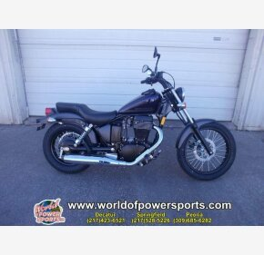 2018 Suzuki Boulevard 650 S40 for sale 200636912