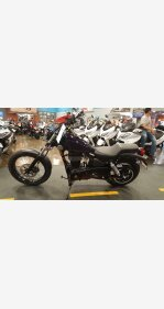 2018 Suzuki Boulevard 650 S40 for sale 200713593