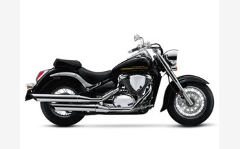 2018 Suzuki Boulevard 800 C50 for sale 200535450