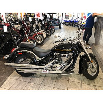 2018 Suzuki Boulevard 800 C50 for sale 200543561