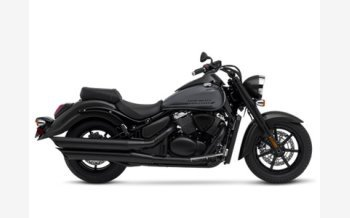 2018 Suzuki Boulevard 800 C90 BOSS for sale 200546180
