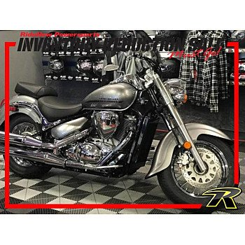2018 Suzuki Boulevard 800 C50 for sale 200589128
