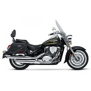 2018 Suzuki Boulevard 800 for sale 200608615
