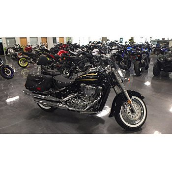 2018 Suzuki Boulevard 800 C50 for sale 200679188