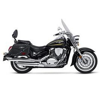 2018 Suzuki Boulevard 800 C50 for sale 200703237