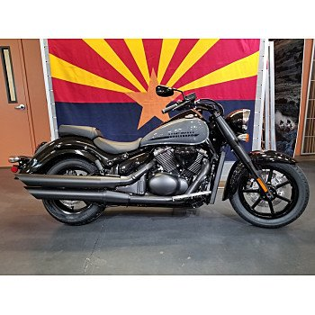 2018 Suzuki Boulevard 800 C90 BOSS for sale 200577553