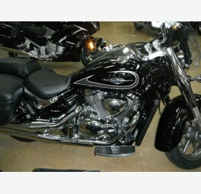 2018 Suzuki Boulevard 800 C90 BOSS for sale 200618938