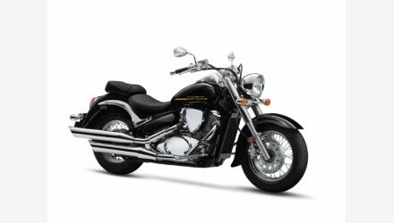 2018 Suzuki Boulevard 800 for sale 200634162