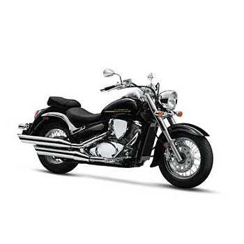 2018 Suzuki Boulevard 800 for sale 200639700