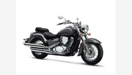 2018 Suzuki Boulevard 800 for sale 200664912