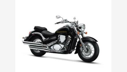 2018 Suzuki Boulevard 800 for sale 200664913
