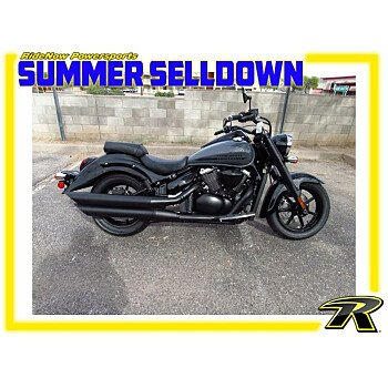 2018 Suzuki Boulevard 800 C90 BOSS for sale 200671413