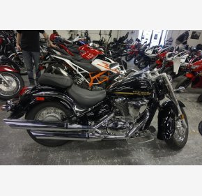 2018 Suzuki Boulevard 800 C50 for sale 200676516