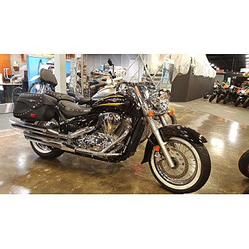 2018 Suzuki Boulevard 800 C50 for sale 200715443