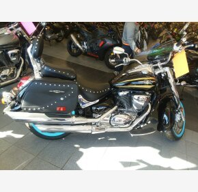 2018 Suzuki Boulevard 800 C50 for sale 200849947