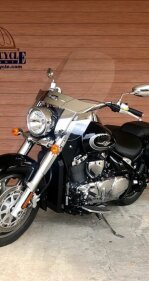 2018 Suzuki Boulevard 800 C90 BOSS for sale 200923421