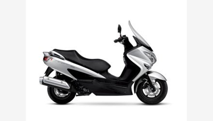 2018 Suzuki Burgman 200 for sale 200643479