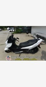 2018 Suzuki Burgman 400 for sale 200800447