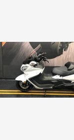 2018 Suzuki Burgman 650 for sale 200767312
