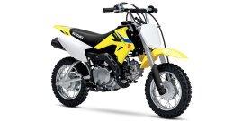 2018 Suzuki DR-Z110 70 specifications
