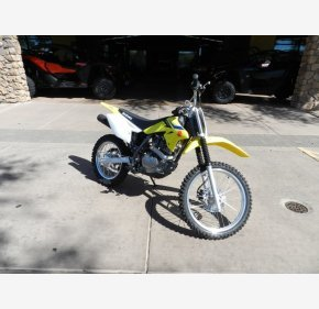 2018 Suzuki DR-Z125L for sale 200565724