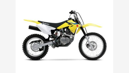 2018 Suzuki DR-Z125L for sale 200567043