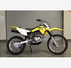 2018 Suzuki DR-Z125L for sale 200567339